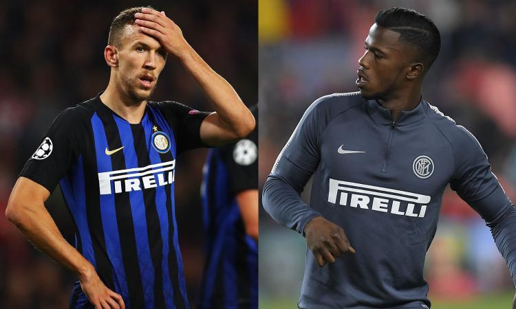 L'Inter aspetta i veri Perisic e Keita: la chiave per non crollare con l'Atalanta