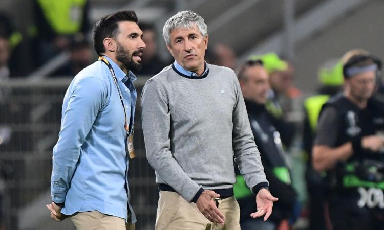 Barcellona, un difensore dall'Argentina