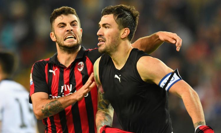 Europa League, il Milan si salva a Siviglia: il primo posto nel girone vale 2,50