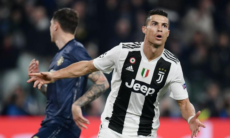Prezzi dei biglietti 'gonfiati', ma più gente va allo stadio: effetto Ronaldo