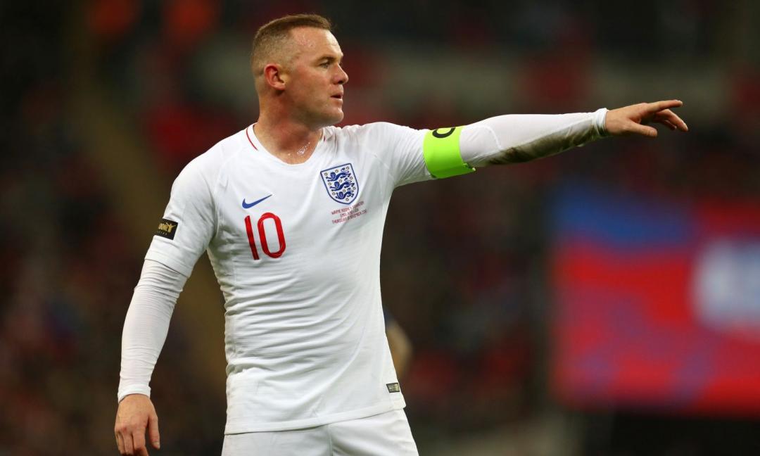 Wayne Rooney: una storia d'odio