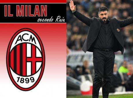 Tanti infortuni, niente sfortuna: Milan a pezzi, è tutta colpa di Gattuso