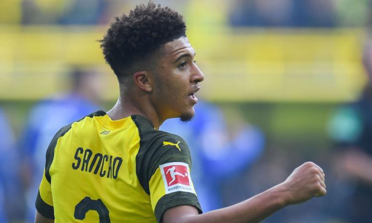 Niente Premier, un gioiello giurà fedeltà al Dortmund