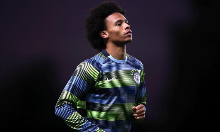 Manchester City, Sané rifiuta l'aiuto di Guardiola e si opera in Austria