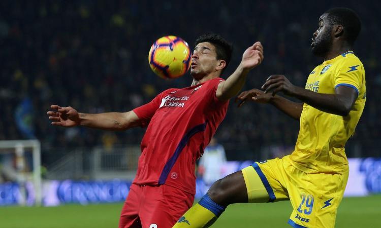 Fiorentina, dove vai con Simeone? Frosinone imbattibile, e che Pinamonti!