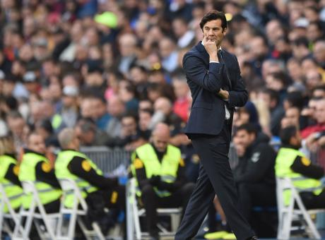 Solari nuovo Zidane, è meglio di Conte: 'garantisce' Maradona