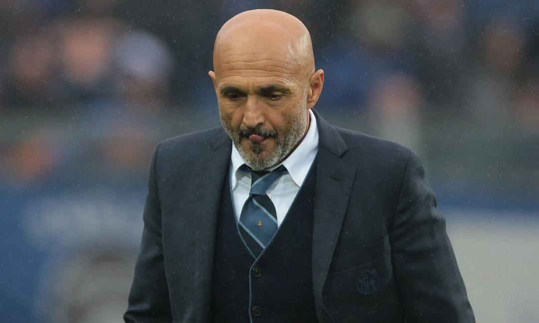 Se l'Inter fallisce contro l'Udinese, bye bye Spalletti