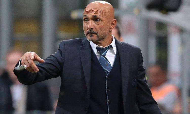 Inter, Spalletti: 'Atalanta tra le migliori del campionato. Gagliardini giocherà'