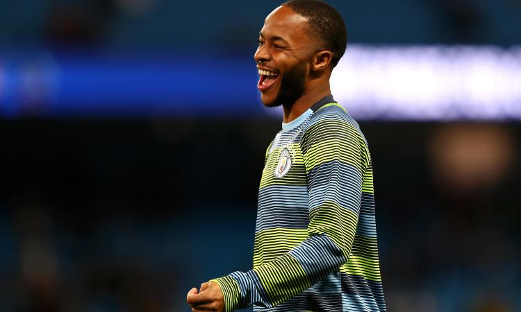Manchester City, UFFICIALE: rinnova Sterling VIDEO