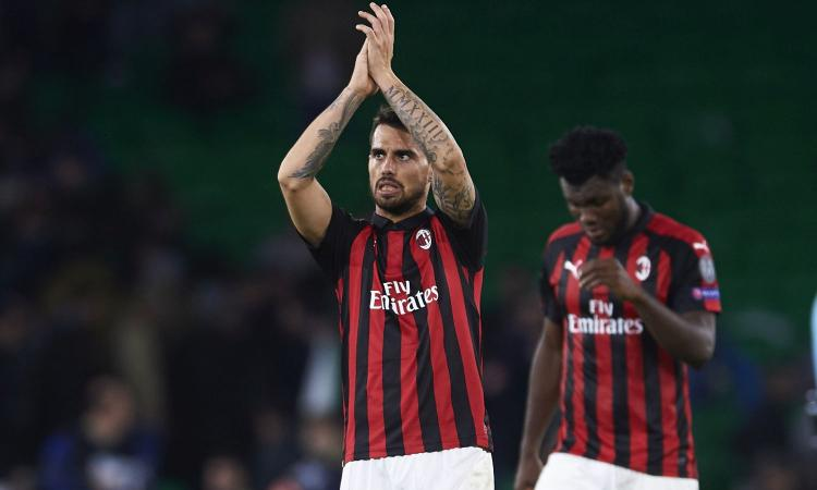 Prediksi Bola Lazio vs AC Milan 26 November 2018