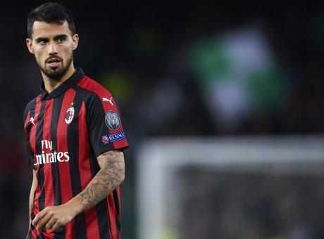 Milan, ancora problemi per Suso