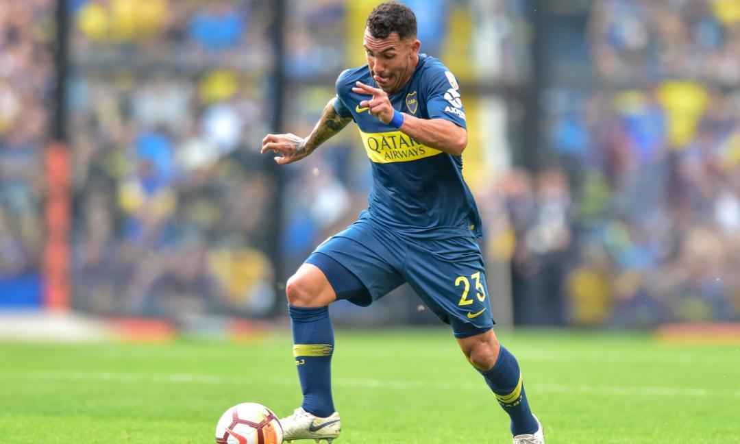Tevez: il modello per migliorare il nostro calcio