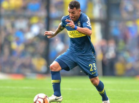 Boca Juniors, Tevez: 'Strano giocare il Superclasico a Madrid, in Conmbebol comandano dei folli' VIDEO