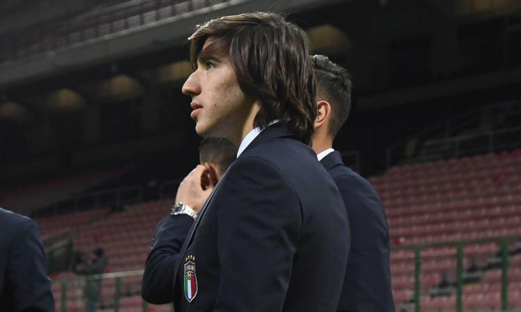 Inter, Marotta vuole Tonali: il Brescia resiste, Juve e Napoli restano in corsa