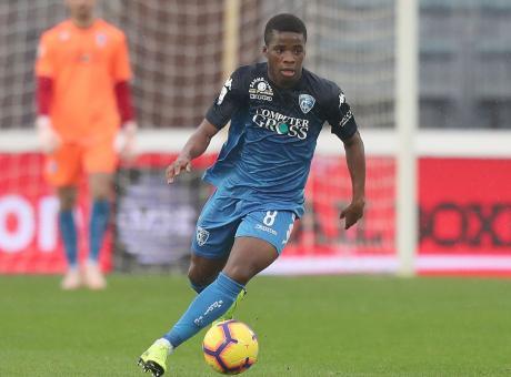 Inter attenta, una nuova rivale per Traorè. Corsi a CM: 'C'è anche il Lione'