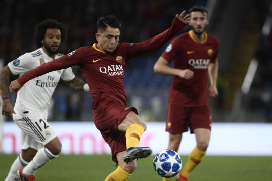 Transfer news: Roma man can go to the Arsenal or Spurs - Calciomercato.com News