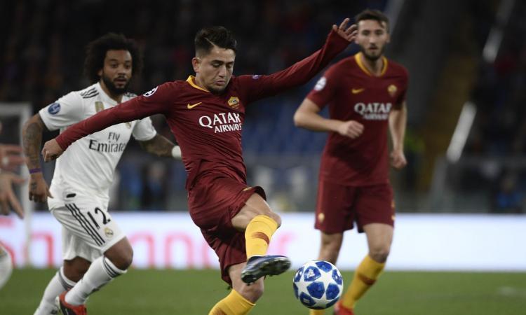 Roma: Under può partire a gennaio! Il Chelsea prepara l'assalto, tutti i dettagli