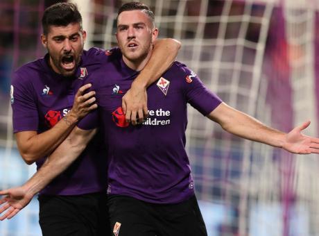 Roma-Fiorentina, c'è ancora distanza per Veretout: il punto
