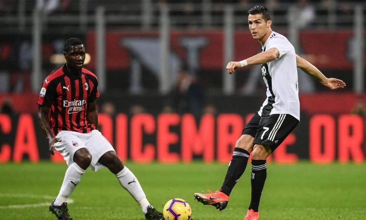 Milan, Zapata si gioca il rinnovo