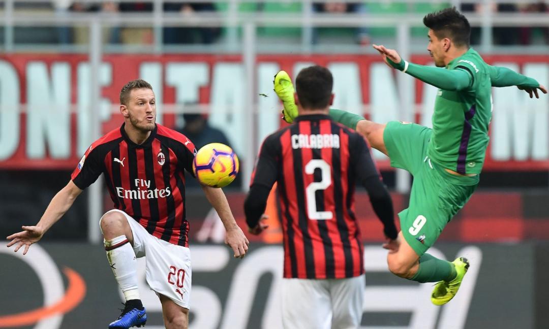 Ribaltone Milan: via 3 giocatori...