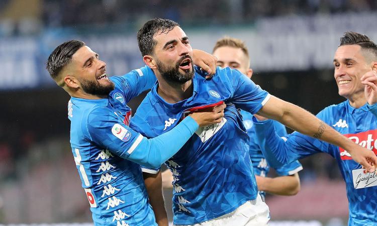 Napoli, il padre di Albiol: 'A Valencia solo per le vacanze, vuole lo Scudetto con gli azzurri'