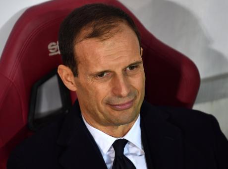 Supercoppa Juventus-Milan, Allegri più forte del tabù