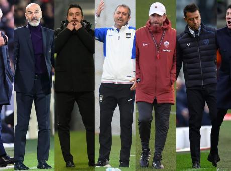 Folla per l'Europa League: 7 sorelline in 3 punti, fra sorprese e grandi delusioni