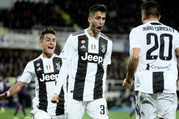 separation shoes 9efb1 1c310 Juventus news: Bianconeri hold best away record in Europe ...