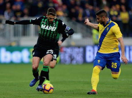 La Fiorentina non si ferma più, c'è l'offerta per Berardi