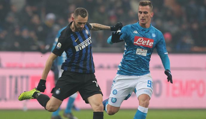 inter vs napoli player ratings english news calciomercato com