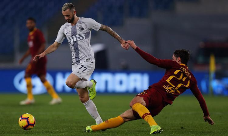 Inter, retroscena sulla cessione di Zaniolo alla Roma