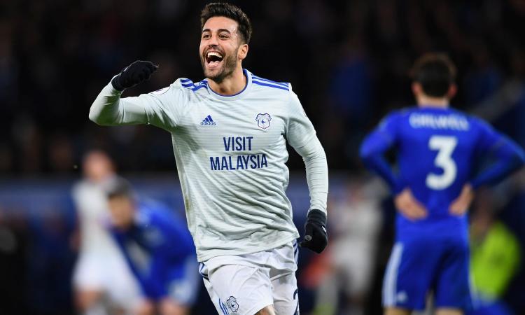 Tottenham, duello con Leicester e West Ham per un centrocampista del Cardiff