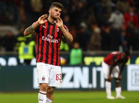 Coppa Italia: il Milan rischia già gli 'zero tituli', Ancelotti come Spalletti