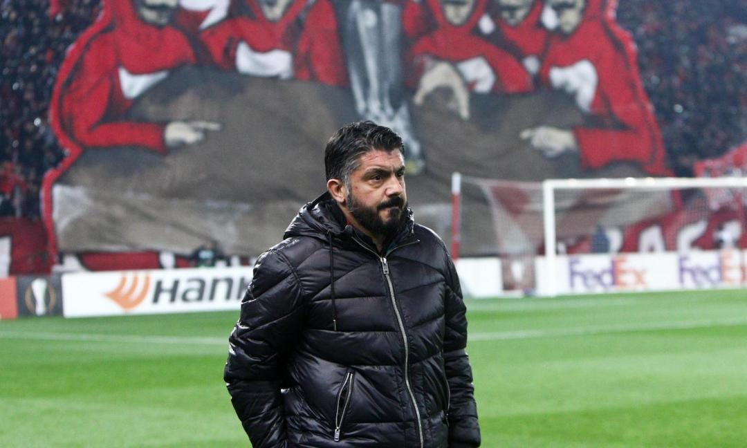 Il gioco del Milan? Inesistente!