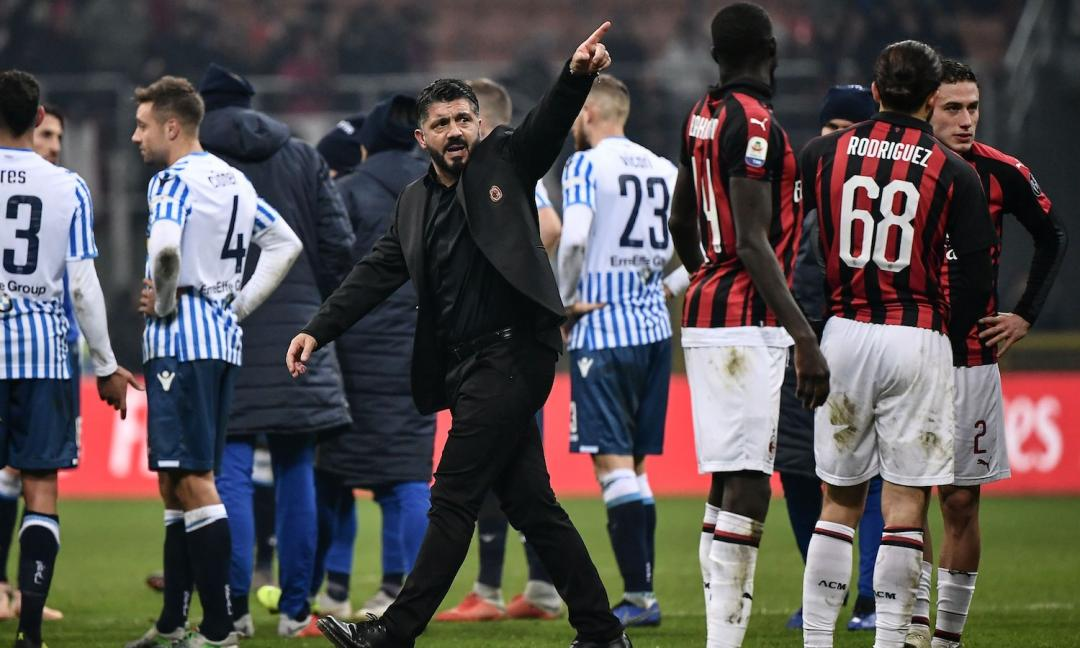 Milan: il DIFFICILE arriva ora