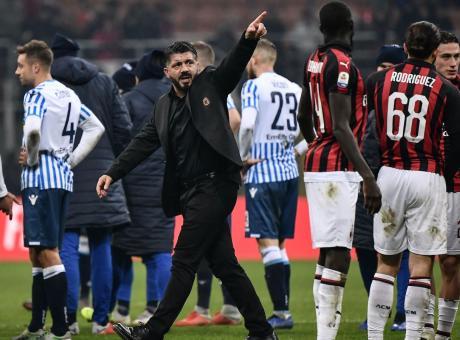 Milan, perché nessuno può permettersi di gettare la croce addosso a Gattuso