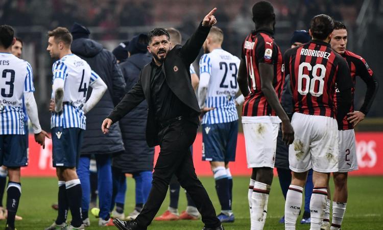 Coppa Italia, le quote degli ottavi: Inter e Napoli sul velluto, rischia il Milan