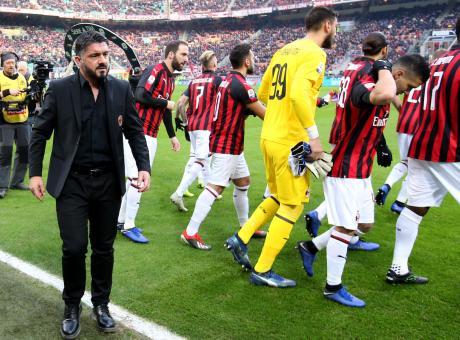 Gattuso sbaglia tre volte: altro che Montolivo, doveva escludere Higuain!