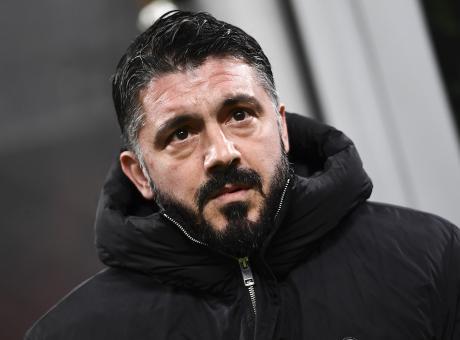 Milan, Gattuso: 'Higuain non doveva neanche giocare! Due punti buttati? Un anno fa avremmo perso...'