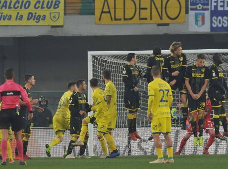 Spareggio vinto, il Chievo può salvarsi davvero: ora contro la Juve con più autostima