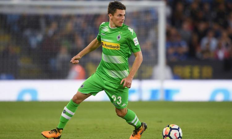 Borussia Monchengladbach, UFFICIALE: rinnova Hofmann