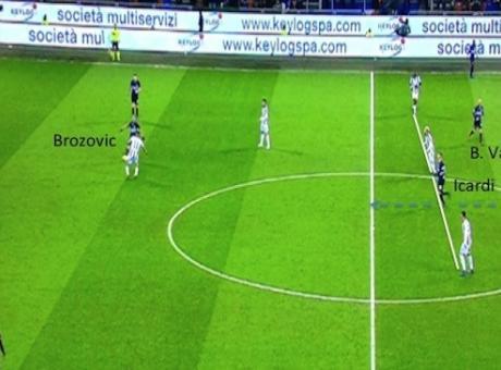 Inter, gol e non solo: è il nuovo Icardi