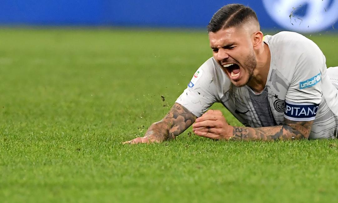 Male Napoli, Inter e Roma; vola la Juve, migliora il Milan