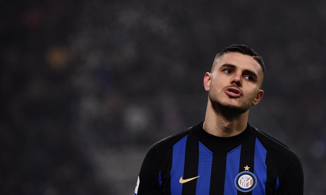 Bomba Milan: scambio Higuain per Icardi?