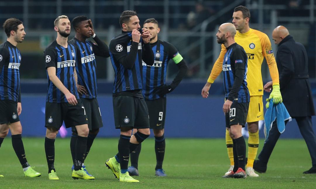 Inter, la Champions e Spalletti