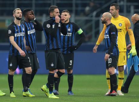 L'Inter non fa il suo, Spalletti neanche: ora sarà dura anche in Europa League