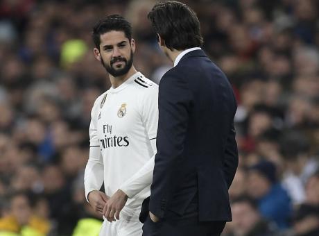 Real Madrid: ecco la richiesta di mercato di Solari per gennaio