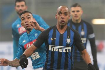 Joao Mario Inter Allan Napoli