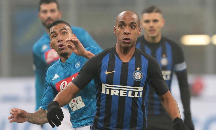 Inter, Joao Mario: 'Grazie a Spalletti ho ritrovato fiducia. Puntiamo a Europa League e Coppa Italia, Nainggolan...'