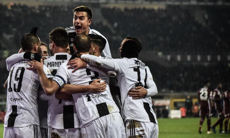 Torino tradito da una follia di Zaza: la Juve non meritava di vincere il derby